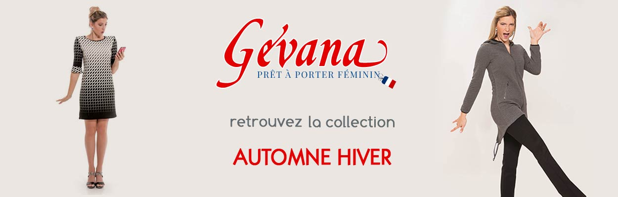 Collection GEVANA